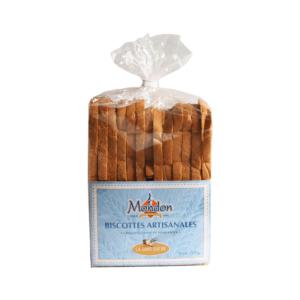 biscottes sans sucre