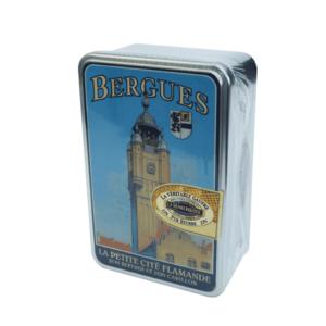 boîte fer Bergues