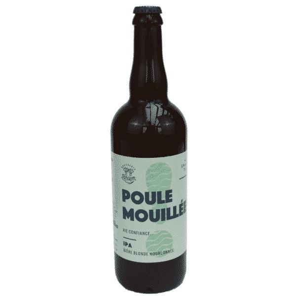 Poule Mouillée 75cl