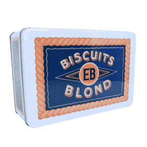 biscuits blond