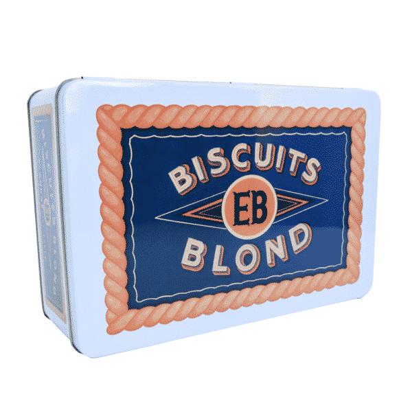 biscuits blond