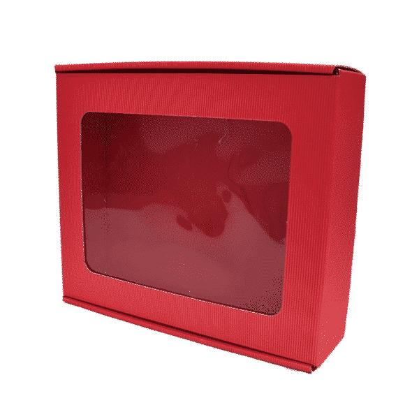 boîte rouge comptoir des flandres
